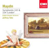 Haydn: Symphonies  Nos.102 & 104