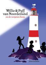 Willie & Puff van Noordeiland en de vergeten bron