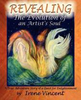 Revealing - The Evolution of an Artist's Soul