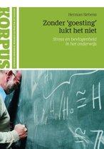 Korpus - Katernen Onderwijs: Research en Praktijk Uit Scholen 2 - Zonder 'goesting' lukt het niet