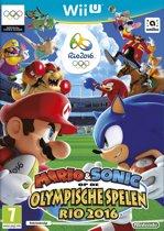 Mario & Sonic op de Olympische Spelen Rio 2016 - Wii U