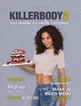 Omslag van 'Killerbody - deel 2'