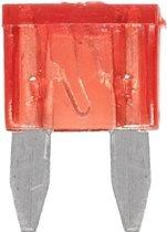 Proplus Autozekeringen Mini 10a Rood 6 Stuks