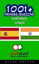 1001+ Frases B�sicas Espa�ol - Hindi