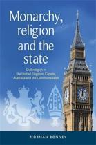 Monarchy, Religion and the State