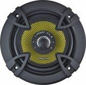 Ground Zero GZTF 13 Speakerset - 13cm luidspreker - 3 Ohm - 110 Watt