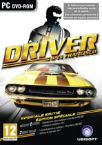 Driver: San Francisco - Windows