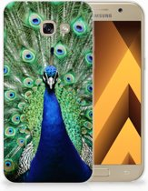 Samsung Galaxy A5 2017 TPU Hoesje Design Pauw