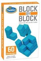 Block by Block - Breinbreker