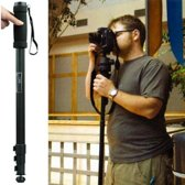 XL Monopod Camerastatief - DSLR Foto & Video Camera Eenbeen Statief Pole Mount