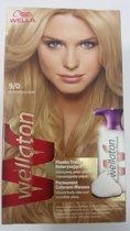 Wella Wellaton Haarverf - 9/0 Licht Blond