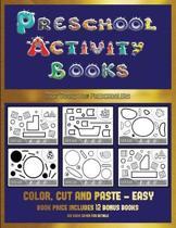 Best Books for Preschoolers (Preschool Activity Books - Easy)