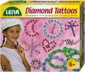 Lena Diamanten Tattoo