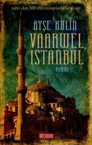 Vaarwel, Istanbul