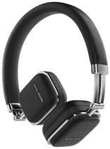 Harman Kardon Soho wireless - Draadloze On-ear koptelefoon - Zwart