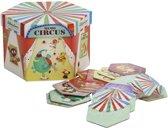 Lilliputiens Memo circus