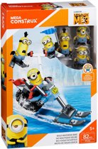 Minions 3 Minion Figure Pack - Motor