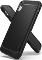 Ringke Onyx Apple iPhone XR Hoesje Black