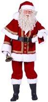Kerstman luxe compleet