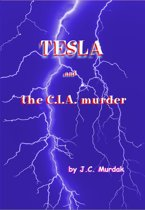 Tesla and the C.I.A. murder