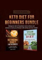Keto Diet for Beginners Bundle