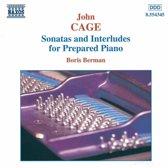 Cage:Sonatas&Interludes For Pr