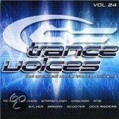 Trance Voices, Vol. 24