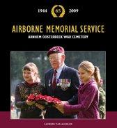 Airborne Memorial Service