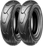 Buitenband 130/70-12 Michelin Bopper