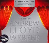 The Best Of Andrew Lloyd Webbe