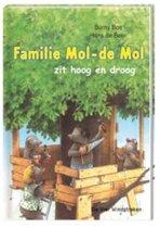 Hoera, ik kan lezen! - Hoera, ik kan lezen! Familie Mol-de Mol