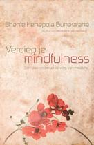 Verdiep je mindfulness