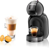 Krups Dolce Gusto Apparaat MiniMe  KP1208 - Antraciet / zwart