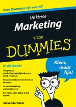 Voor Dummies - De kleine marketing voor Dummies