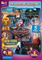 The Adventure Collection - Collector's Edition 5-Pack - Windows