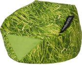 Loungies tablet kussen Gras