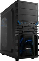 MousePat® Budget 100 - Gaming Desktop - Windows 10