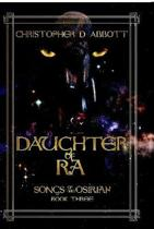 Daughter of Ra