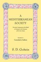 A A Mediterranean Society