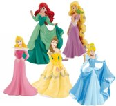 Walt Disney Princess Deluxe Set