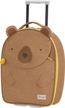 Sammies By Samsonite Kinderkoffer - Happy Sammies Upright 45/16 Teddy Bear (Handbagage)