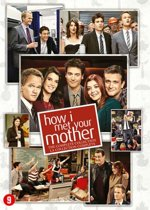 How I Met Your Mother - De Complete Serie