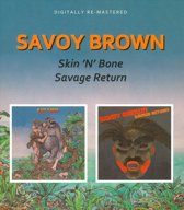 Skin N Bone/Savage Return