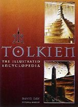 J.r.r. tolkien. the illustrated encyclopedia
