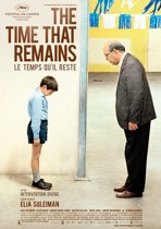 Time That Remains (dvd)