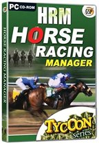 Horse Racing Manager Pc Cd Rom