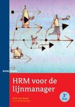 HRM voor de lijnmanager