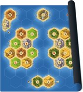 Catan playmat Islands Bordspel Speelmat