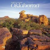 Oklahoma Wild & Scenic 2019 Square
