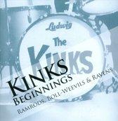 Kinks Beginnings: Ramrods